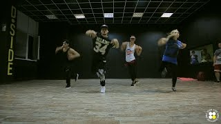Iggy Azalea - Black Widow | hip-hop choreography E.Kulakovskyi, Y.Tsibulskaya | D.side dance studio