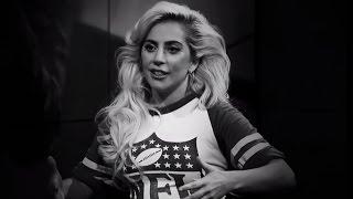 First Look Lady Gaga