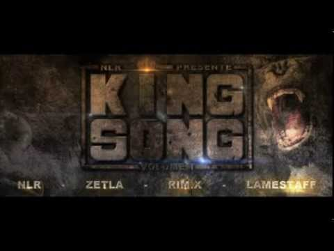 N.L.R. feat. Zetla, Rim.X & Lamestaff - King Song