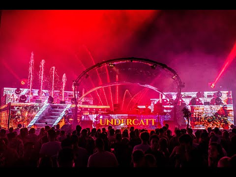 Undercatt | Tomorrowland Belgium 2019