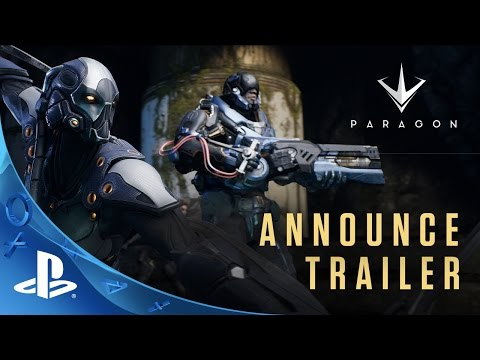 Видео № 0 из игры Paragon Essentials Edition (US) [PS4]