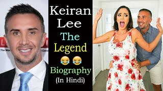 Keiran Lee the legend | Biography in Hindi |Motivational Story | Teri-Makii - Download this Video in MP3, M4A, WEBM, MP4, 3GP