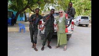 Сомали! 30 лет войны! Туристы как мишени!