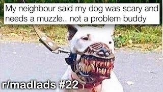 r/madlads Best Posts #22
