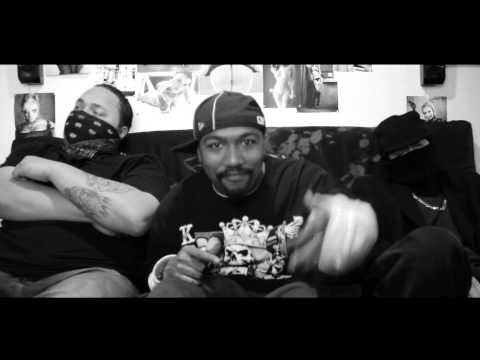 "Ellis-D. ""Real Rhyme"" (prod. by DJ Premier) OFFICIAL MUSIC VIDEO"