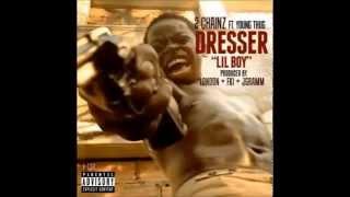 "2 Chainz - Dresser ""Lil Boy"" Ft. Young Thug (HD)"