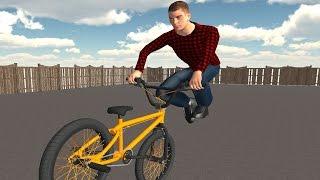 運動音痴が自転車に乗った結果www - バカゲー 実況プレイ