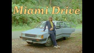 "Tim Ayre – ""Miami Drive"""