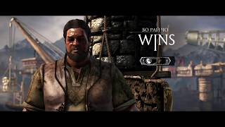 Mortal Kombat XL:БО РАЙ ЧО