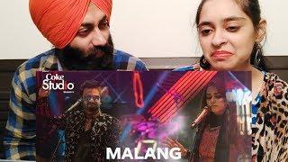 Indian Reaction On Malang, Sahir Ali Bagga And Aima Baig, Coke Studio Season 11