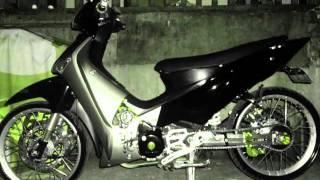 honda wave 125 modified setup - मुफ्त ऑनलाइन