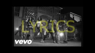 Fifth Harmony - Work from Home ft. Ty Dolla $ign (Lyrics)