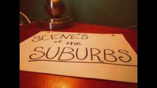 Scenes of the Suburbs - Deep Blue by Arcade Fire