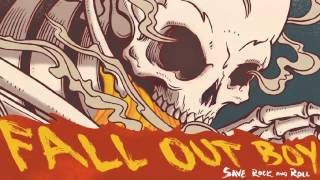 Save Rock and Roll [CLEAN] -- Fall Out Boy