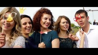 Видео - фото сьемка свадеб и торжеств от компании TAXI SUMY - видео 1