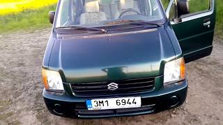 Suzuki Wagon R 1.2i