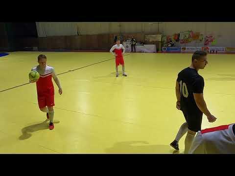 FK DIVÉ Svine - BANDA 4:5