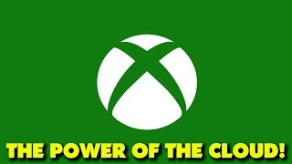 Microsoft May Release A Cloud Only Version Of Their next Generation Xbox Console #ProjectScarlett