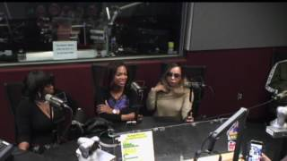 Xscape Is BACK TOGETHER After 18 Years Of Beef! (Full Audio Interview pt 4 0f 4)