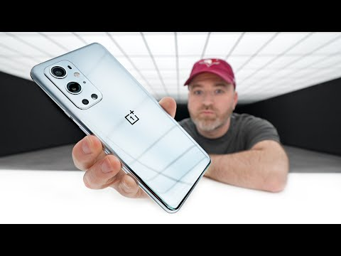 OnePlus 9 and OnePlus 9 Pro Unboxing…