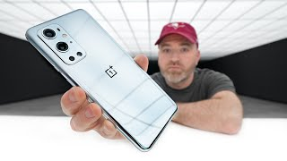 OnePlus 9 and OnePlus 9 Pro Unboxing...