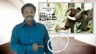 KUMKI Review & Budget Report | Prabhu Solomon, Vikram Prabhu, D. Imman | TamilTalkies