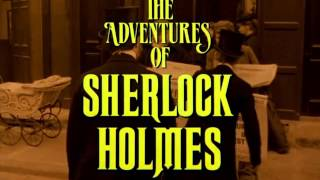 Générique Sherlock Holmes
