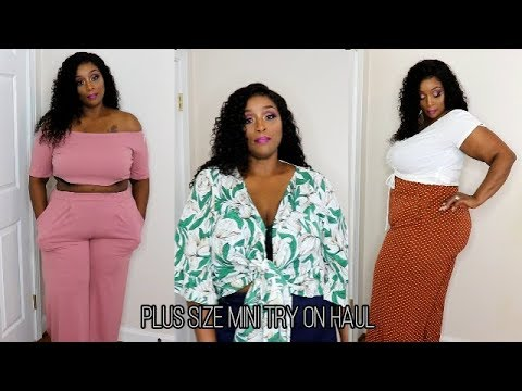 ff25a4b86c70 FOREVER 21 + GS LOVE PLUS SIZE MINI TRY ON HAUL