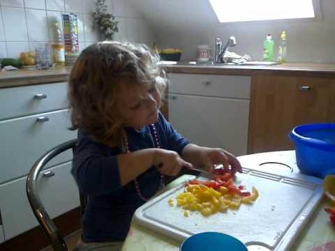 Das Rezept für die Abmagerung der Honig die Minze die Zitrone