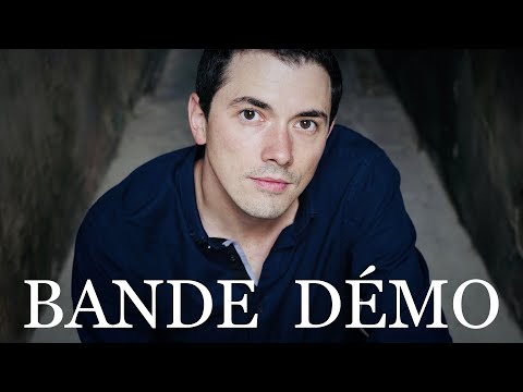 Valentin Calonne - Démo - Mars 2020