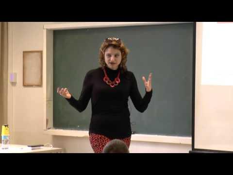אבני פינה - רב תרבותיות והחברה הישראלית - שיעור מס' 4