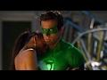 Hal Saves Carol    Green Lantern Extended Cut