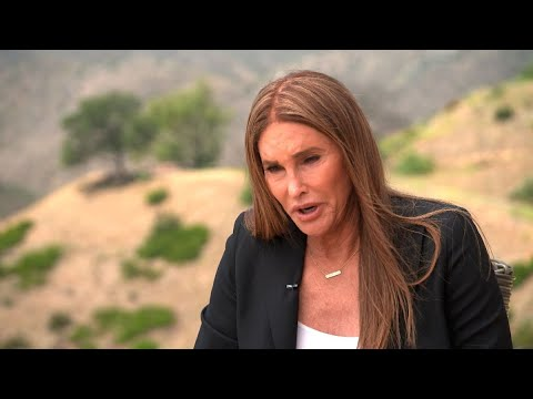 Caitlyn Jenner's TERRIBLE Answer On Why She Should Be Governor