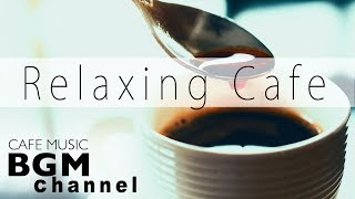 Smooth Jazz Flute & Saxophone - Relaxing Cafe Music For Work, Study