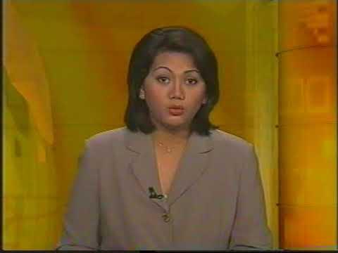Malaysia RTM1 7am News 2004