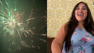 """Fireworks!"" | Matt and Victoria | Kinds Music Singalong"