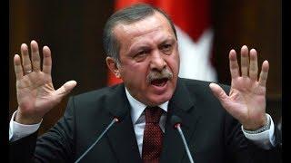Эрдоган ответил США. Турция ввела контрсанкции