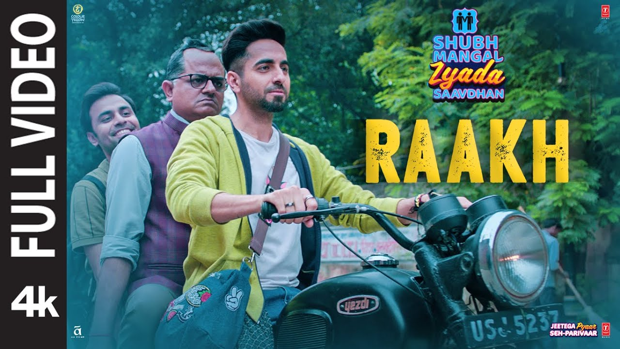 Raakh Lyrics | Arijit Singh