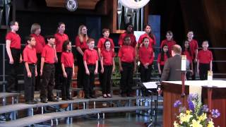 WCC Young Artists Perform