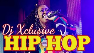 90S & 2000S HIP HOP PARTY MIX ~ MIXED BY DJ XCLUSIVE G2B ~ Missy Elliott, Da Brat, Lil Kim & More