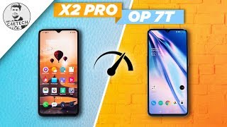 Realme X2 Pro vs OnePlus 7T Speedtest - You're NOT gonna believe this!