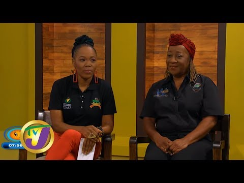 TVJ Smile Jamaica: Rebel Salute - January 17 2020