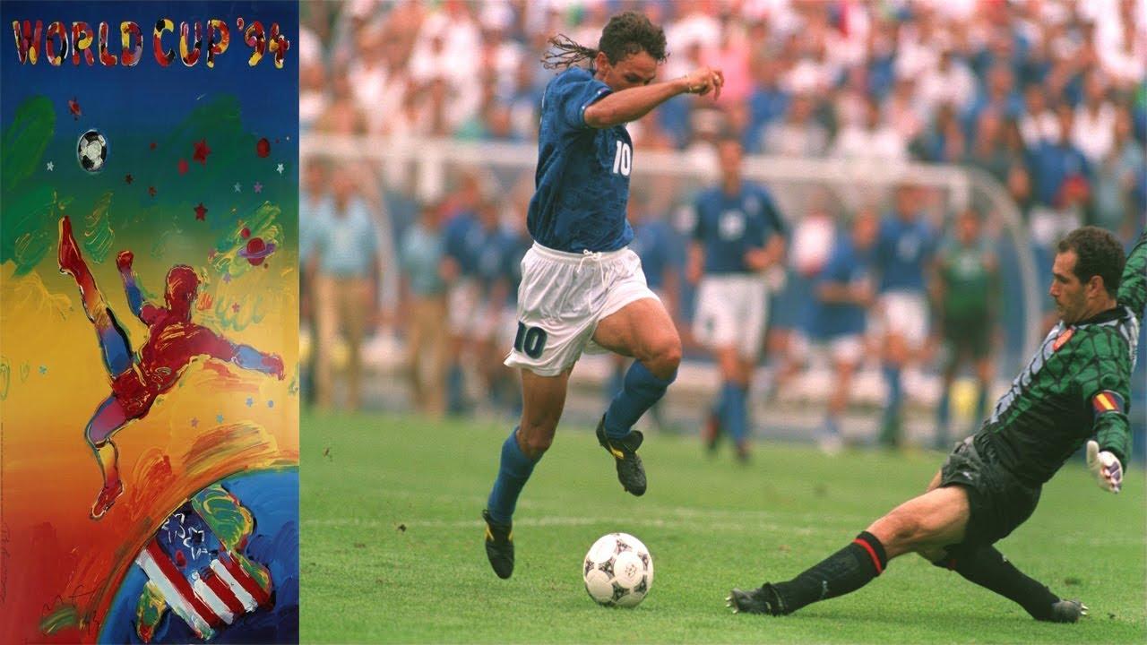 94 год чемпионат мира по футболу