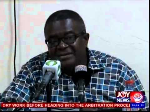 BECE Results Out - Joy News @ 8 (24-9-14)