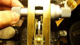 Ремонт микроскопа