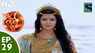 Suryaputra Karn - सूर्यपुत्र कर्ण - Episode 29 - 12th August, 2015