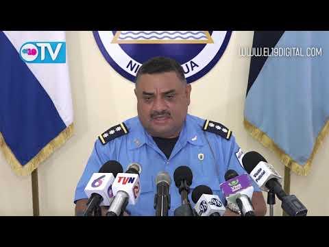 Policía Nacional reporta aumento de accidentes de tránsito