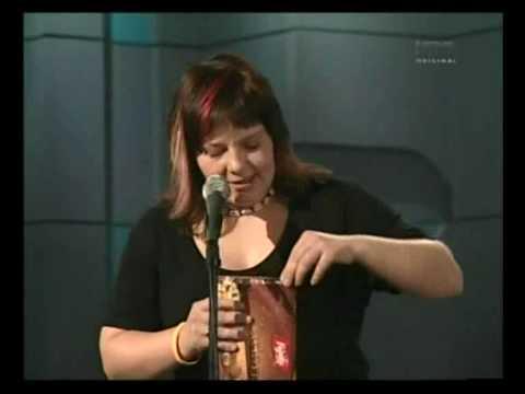 Na stojáka - Gabriela Vodrážková - Vracečka