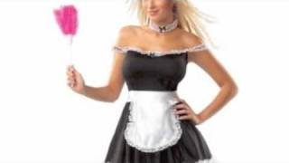 Sexy Halloween Costumes 2010 For Women