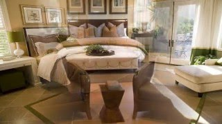 Exquisite Master Bedrooms With French Doors